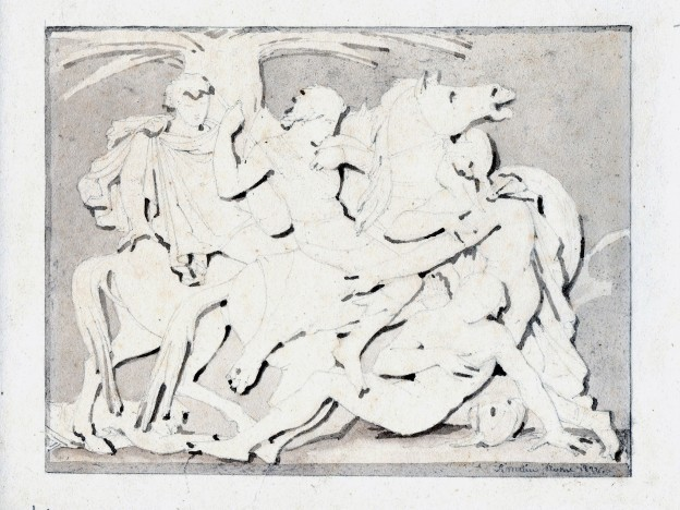 17 Bas relief Lemaire2
