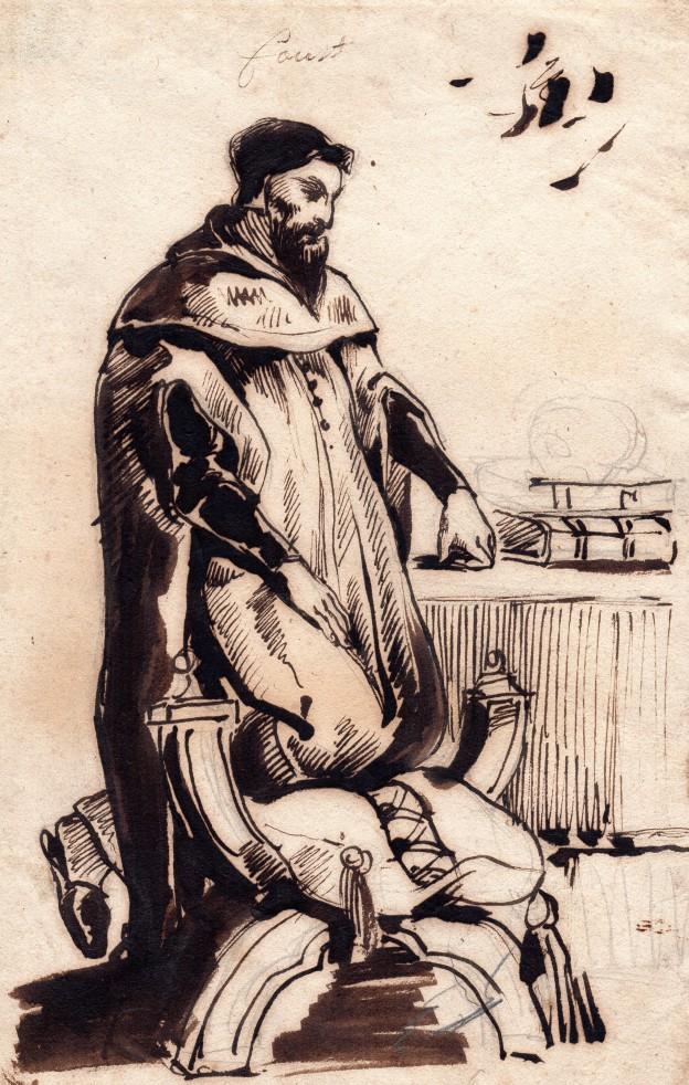 19 Delacroix Faust  22x14,5cm