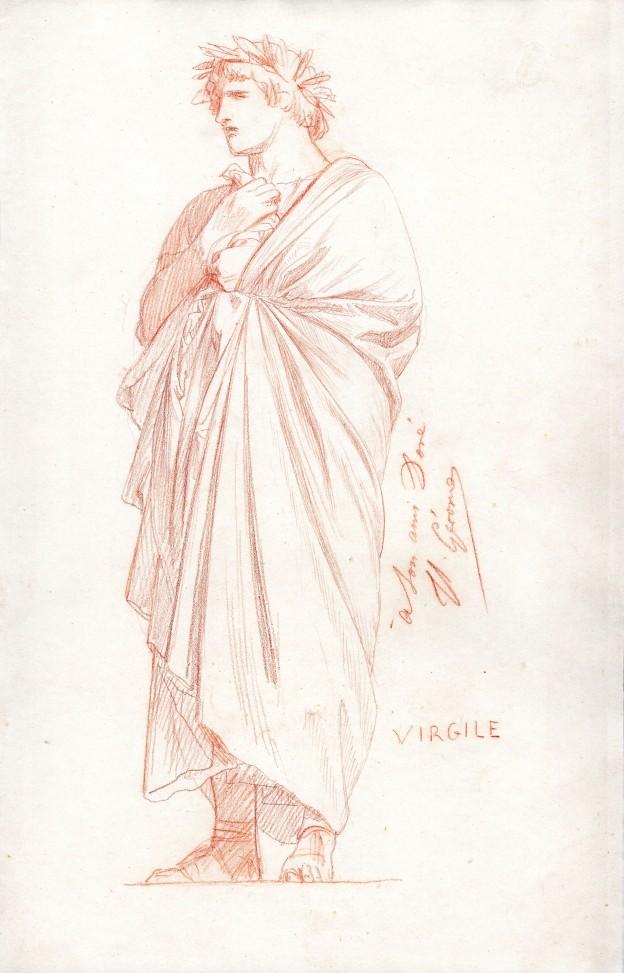 29 Gerome Virgile 34 x 22