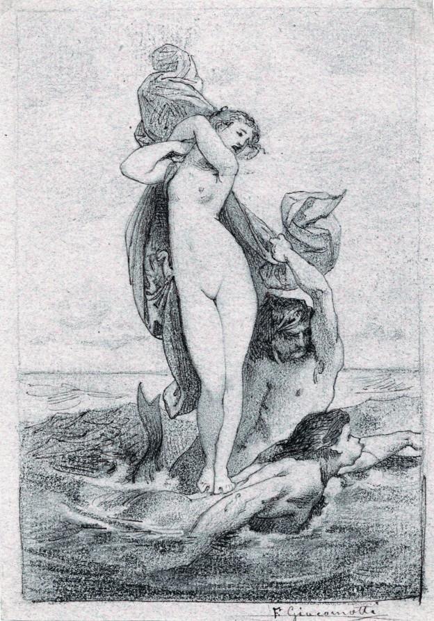 40 Giacomotti Venus 16 x 11 cm cmjn copie