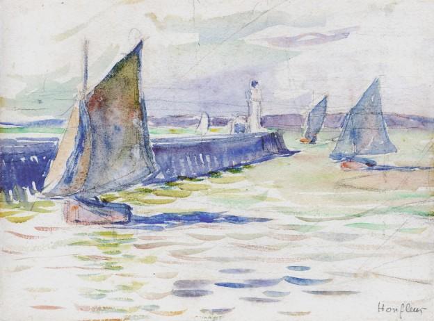 43 Théo Van Rysselberghe