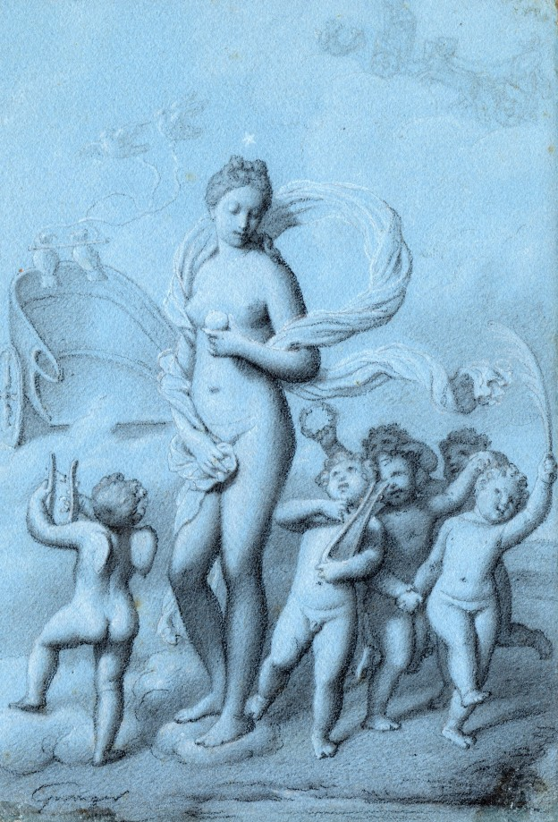 5 Granger Venus 20 x 13 cm