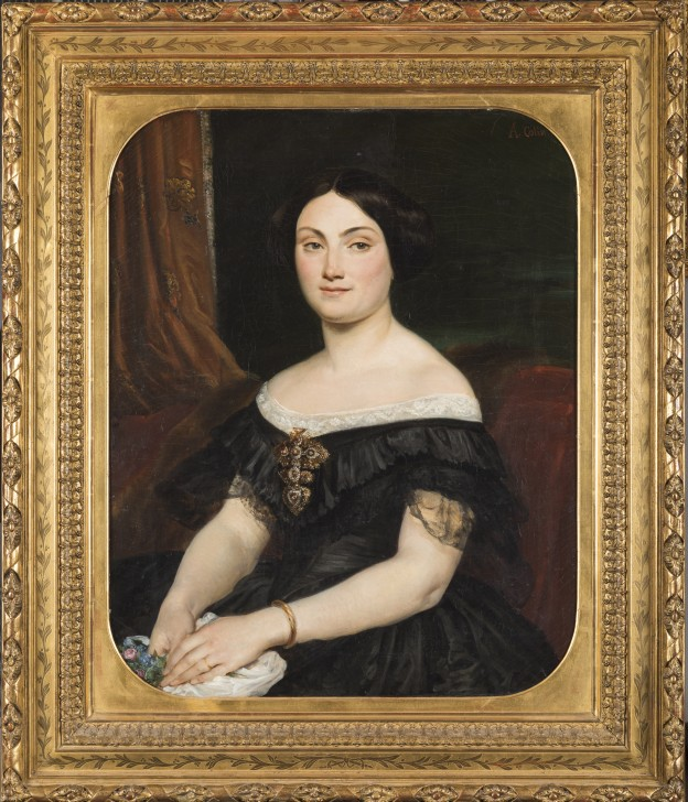 Alexandre Marie Colin 1859