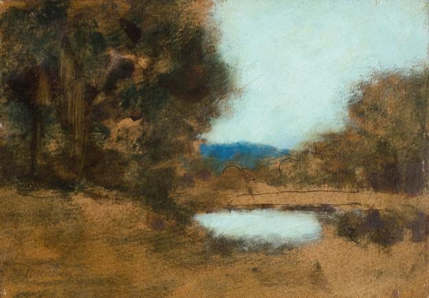Henner Paysage 2