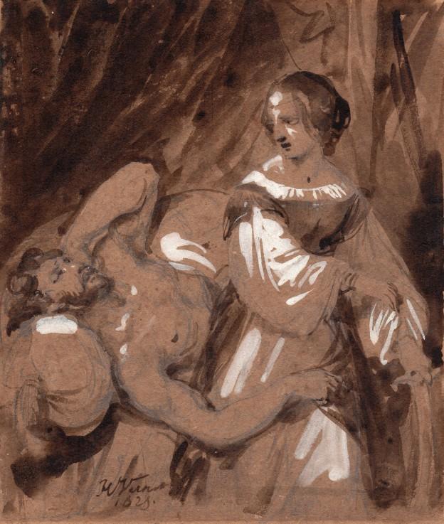 Judith Vernet 18,5x15,5