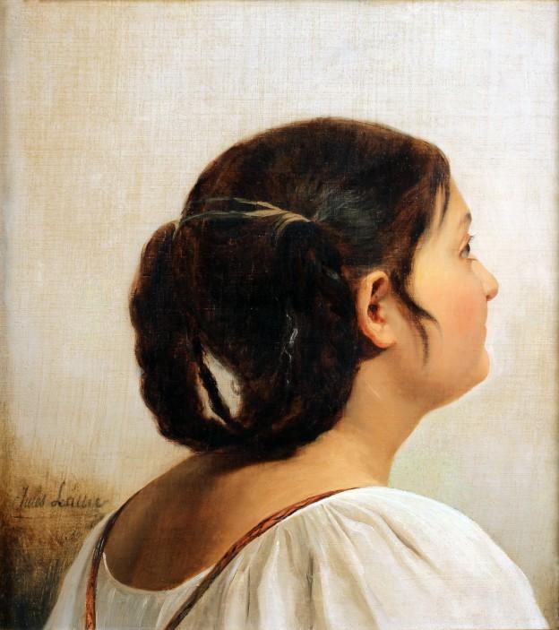 Jules Laure Italienne
