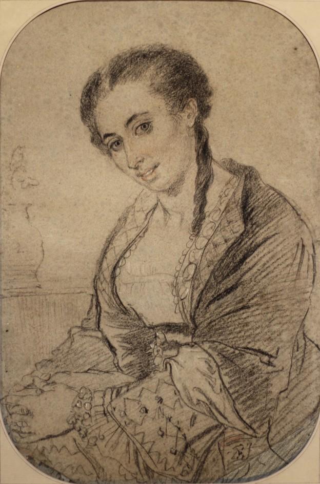 Louis Boulanger Marie Dumas 2