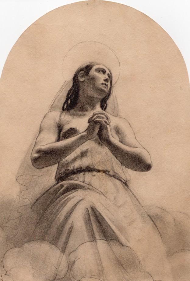 Ziegler Madeleine 23 x 16 cm