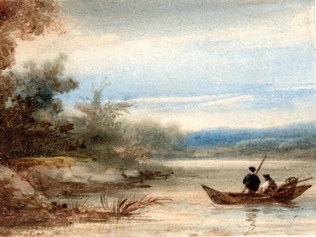 ciceri barque 10,4 x 7,8 cm